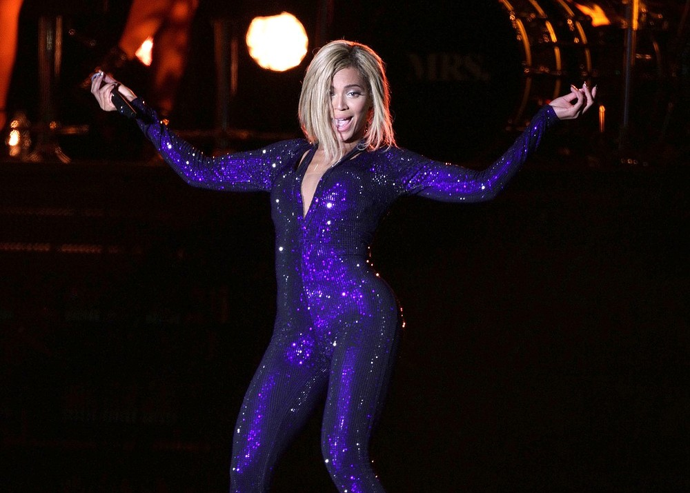 The X Factor 2013: Winning act to support Beyoncé on Mrs Carter tour