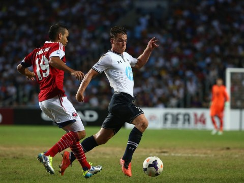 Scott Parker will add steel to Fulham midfield, but will he add class?