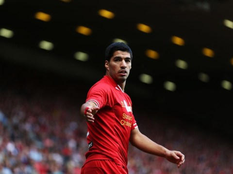 Luis Suarez really wants to leave Liverpool – and he's desperate for you to know about it