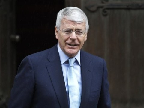 Spanish town to name street after former PM John Major after his 25 years of tourism
