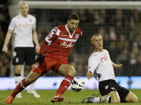 Adel Taarabt loan is great business for Fulham – but is lack of permanent option a mistake?