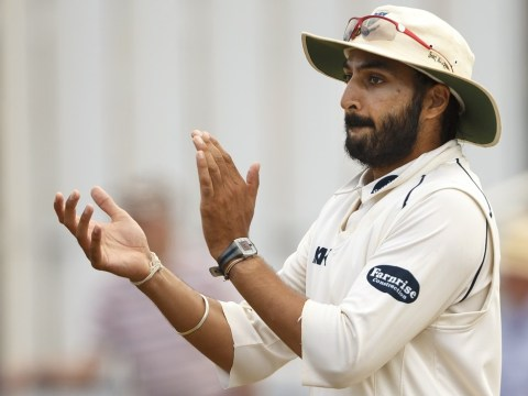 Monty Panesar released by Sussex after investigation into night out that ended with England spinner urinating on bouncers