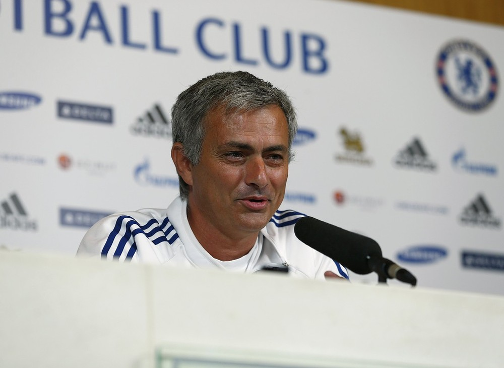 The Tipster: Jose Mourinho can enjoy special return to Stamford Bridge with win over Hull City