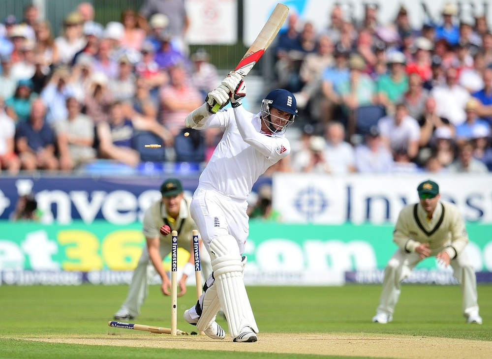 The Ashes 2013: Australia make short work of England as hosts dismissed for 238