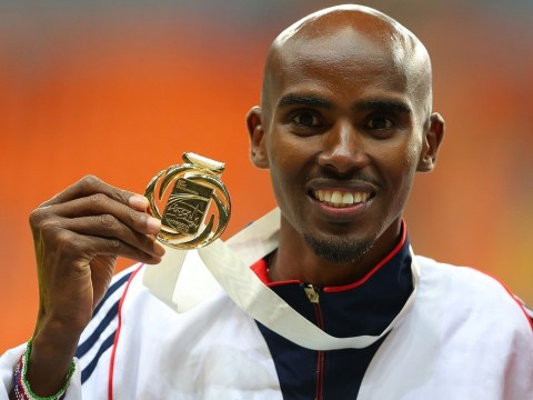 Mo Farah hails 'sweetest' victory and eyes some time off