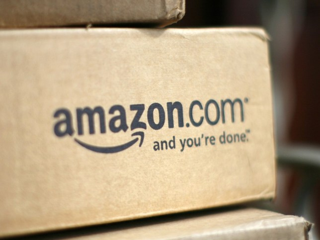 Under fire: Amazon claims they have removed  'daddy porn' titles from the Kindle site, yet many more remain available (Picture: Reuters)