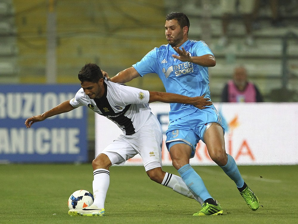 Andre-Pierre Gignac hits out at Newcastle transfer link