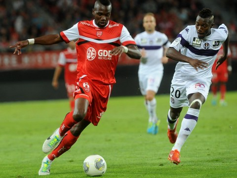 French referee spoils his top flight debut by sending off the wrong player during Valenciennes versus Toulouse