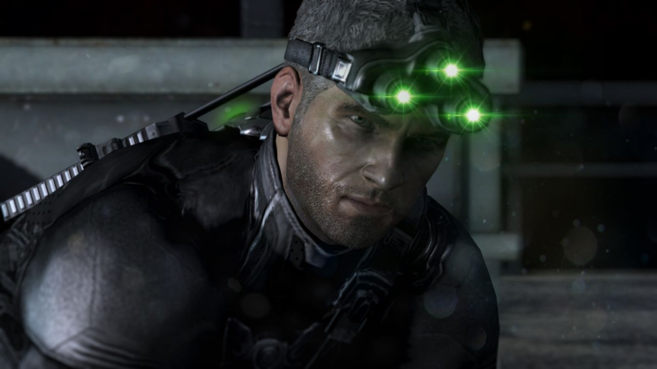 Splinter Cell: Blacklist – will it sneak to the top of the charts?