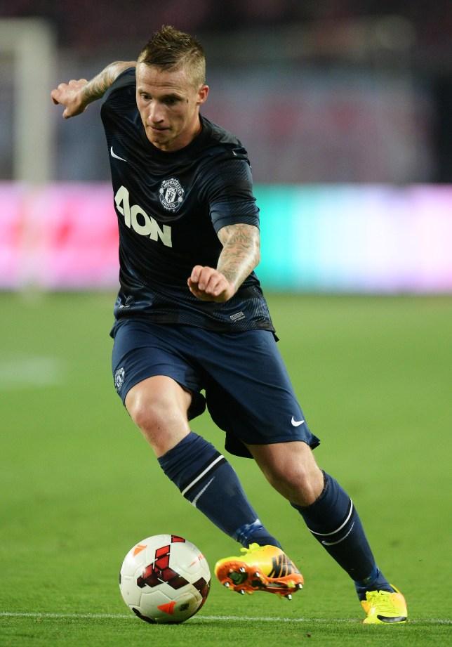 Cerezo Osaka v Manchester United