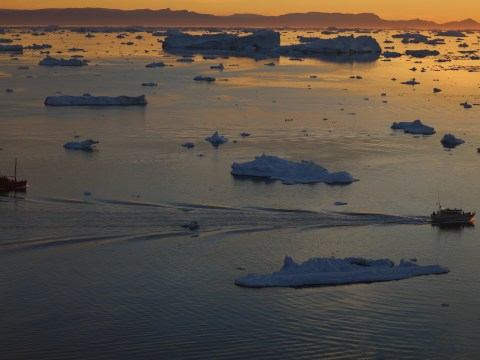 Global warming on hold but will come back 'faster than ever'
