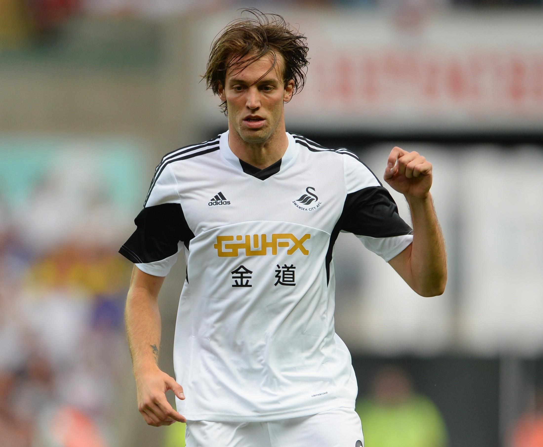 Swansea City v Malmo - UEFA Europa League Third Round Qualifying: First Leg