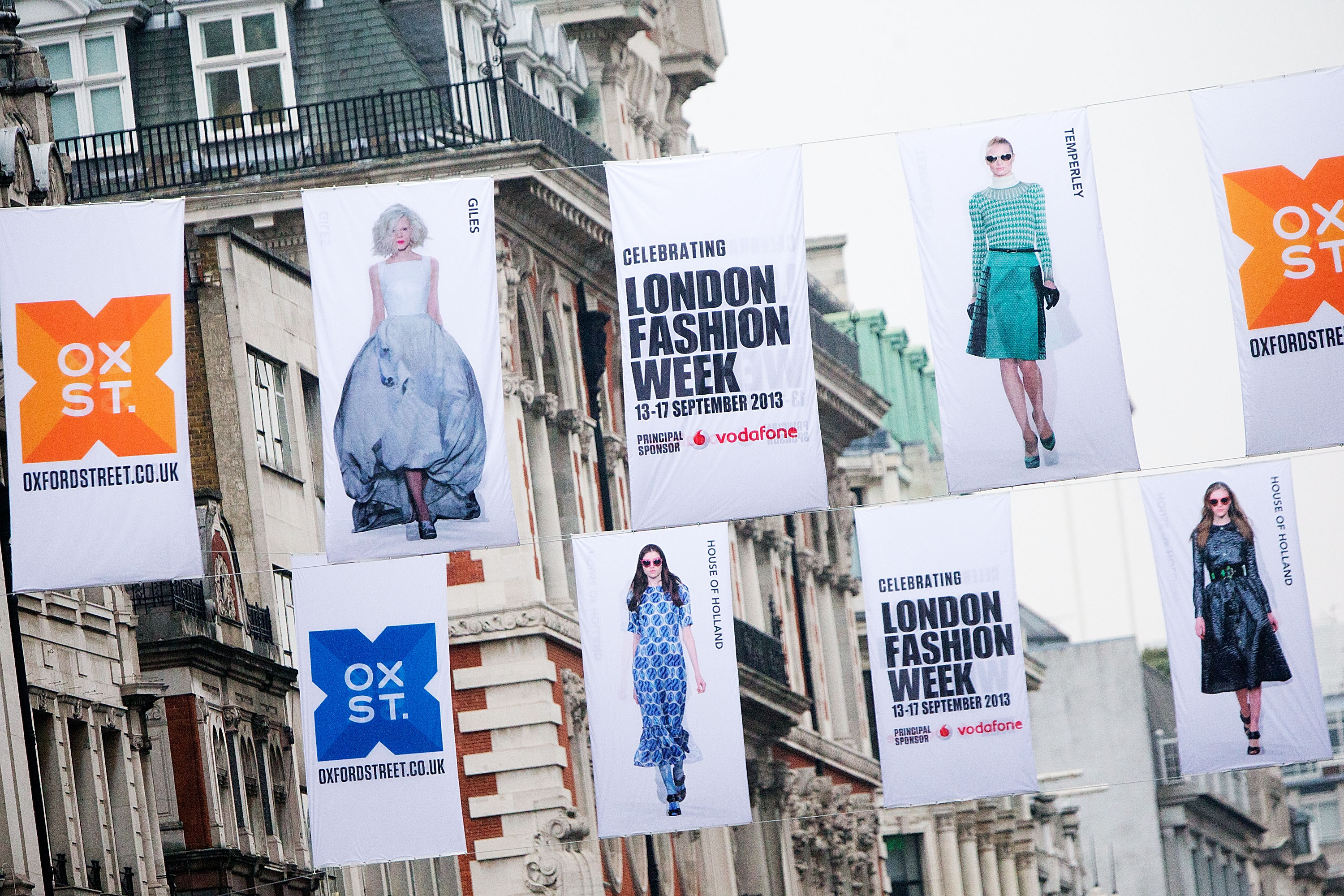 London Fashion Week SS14: Five things to do if you don't have a ticket