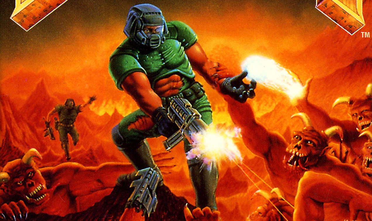 The Ultimate Doom quiz – hellish trivia