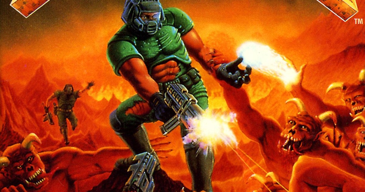 The Ultimate Doom quiz: Hellish trivia about Doom and