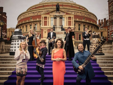 BBC Proms: Should you feel guilty for leaving a classical concert early?