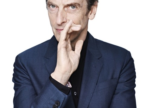 Doctor Who: Next Doctor Peter Capaldi still hasn't chosen his outfit, reveals Steven Moffat
