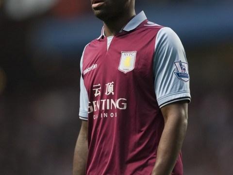Aston Villa dig heels in over Newcastle and Fulham transfer target Darren Bent's valuation
