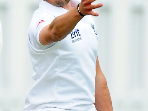 Simon Kerrigan hoping for England Ashes Test chance