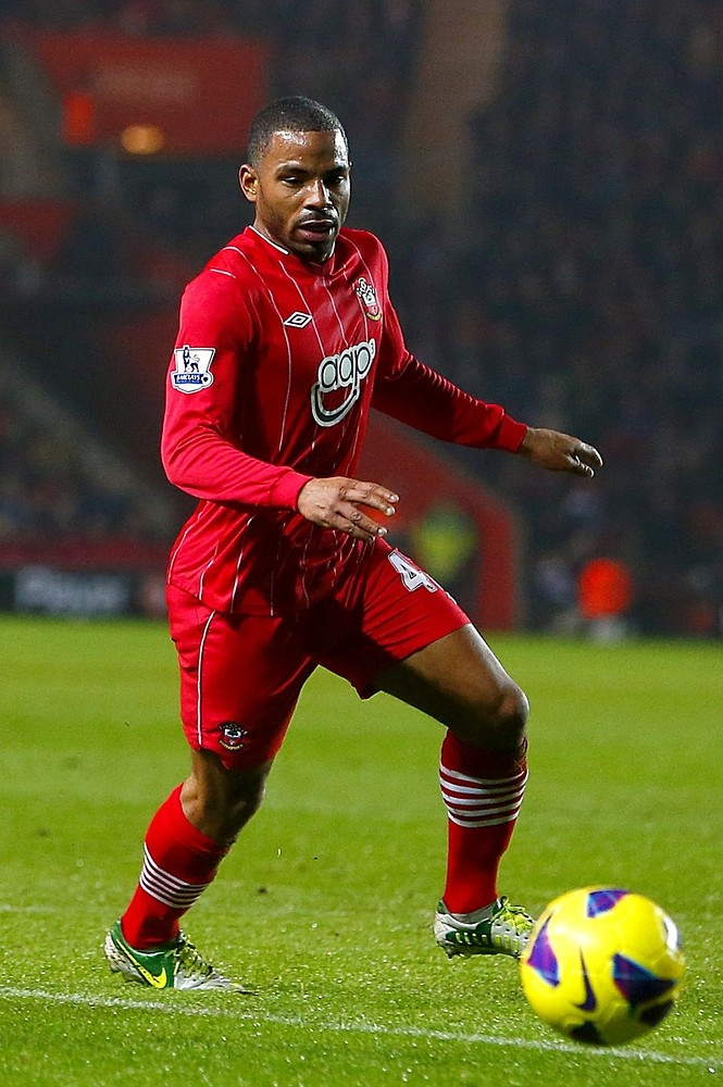 Jason Puncheon delighted with 'dream' move to Crystal Palace from Southampton