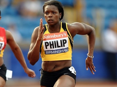 Asha Philip thankful for small mercies as she begins her mission to Moscow