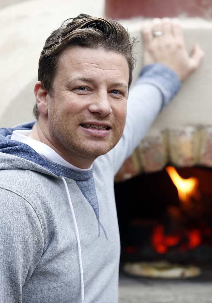 Jamie Oliver's moan about young Brit whingers leaves a sour taste
