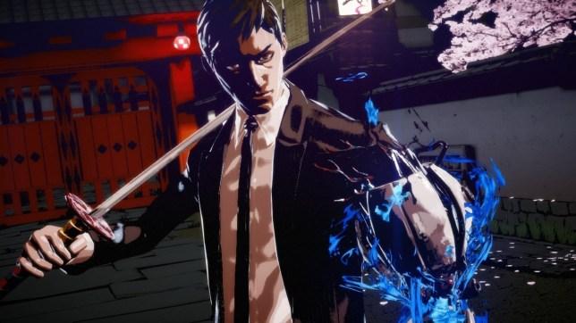 Killer Is Dead (PS3) – strangely unappealing