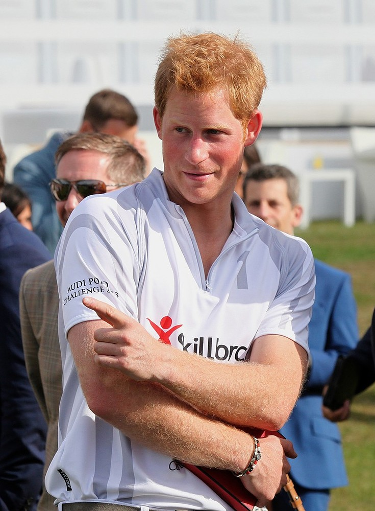 A possible royal proposal: The reasons Prince Harry should never get married
