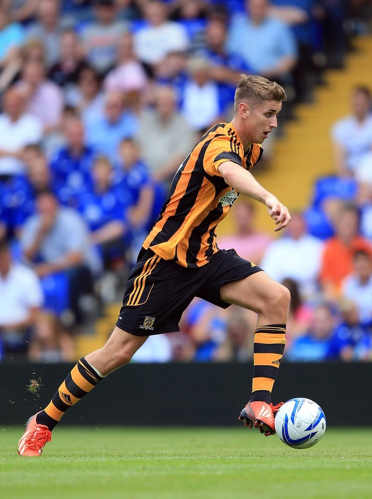 Tom Cairney leaves Hull for Blackburn looking to reignite his fading star