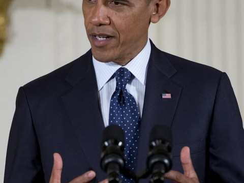 Barack Obama: Syria chemical weapon claims 'of grave concern'