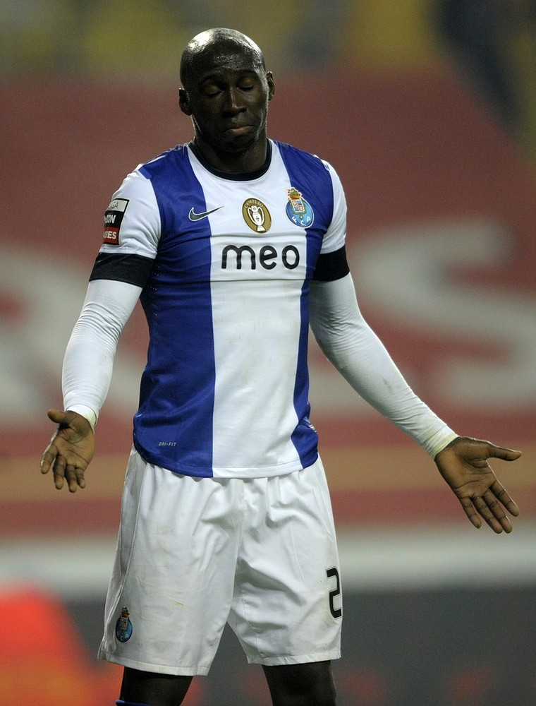Who is Chelsea, Manchester United and Manchester City target Eliaquim Mangala? The lowdown on Porto's highly-rated defender