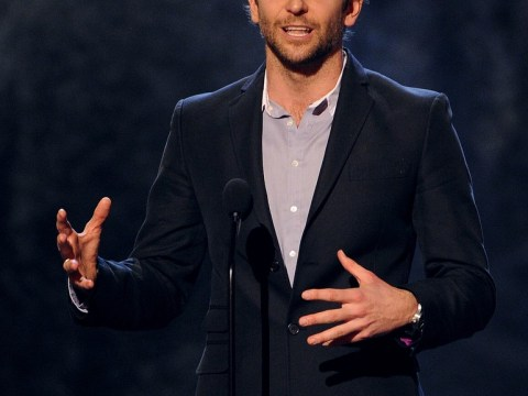 Bradley Cooper 'signs up for Lance Armstrong biopic as producer'