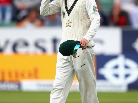 The Ashes 2013: I will not be quitting, insists Australia captain Michael Clarke