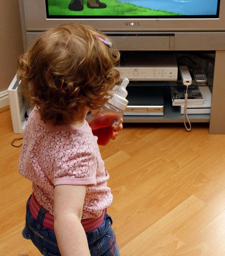Technology for tots: Detrimental or essential?