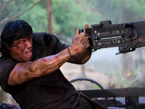 There is going to be an actual Rambo 5. And Sylvester Stallone is going to star in it