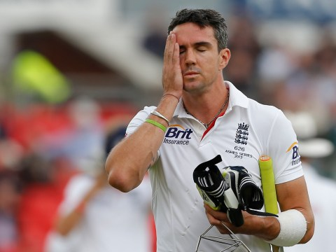 Gallery: England v Australia Ashes 3rd test 2013 – Day 5