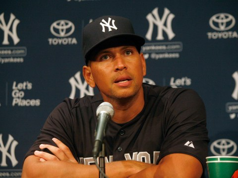 Alex Rodriguez vows to 'fight for his life' after being handed 211-game doping ban