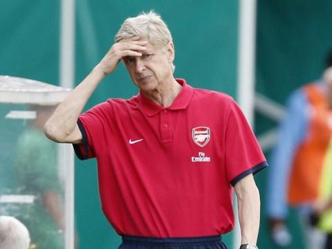 Arsene Wenger: Arsenal will make signings before the transfer window shuts
