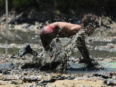 Gallery: Mud Surfing Championships