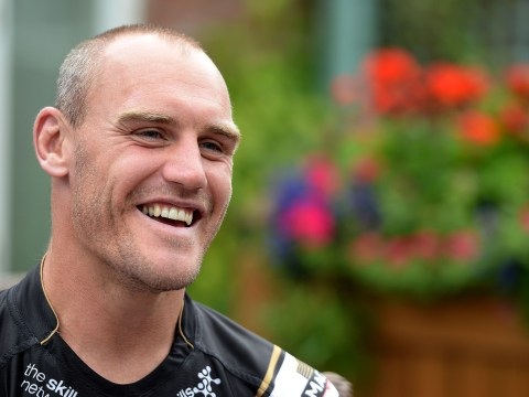 Gareth Ellis gearing up for 'boyhood dream' by captaining Hull FC in Challenge Cup final