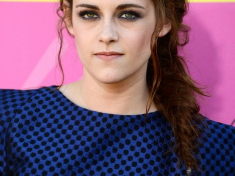 Kristen Stewart on those bad romances: I can't help it!