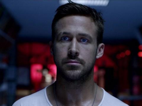 Ryan Gosling's Only God Forgives is a violent thriller that lacks substance
