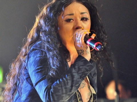 Tearful Mutya Buena reveals family heartbreak over Typhoon Haiyan