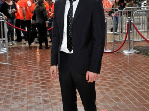 Logan Lerman: Just like Percy Jackson I sometimes doubt my own self-worth