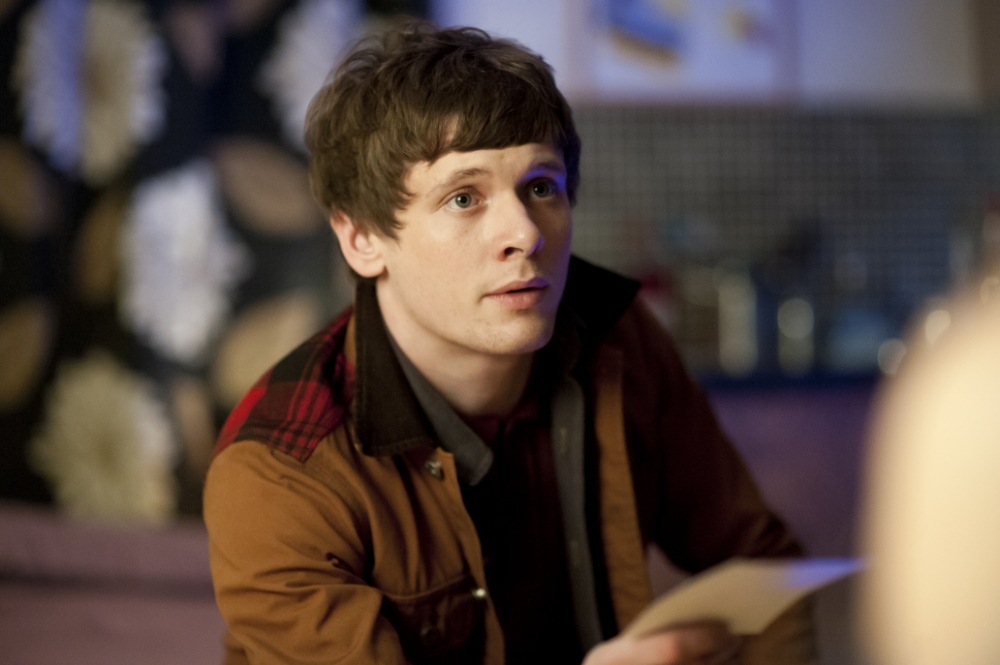 Skins finale was like a sub-Guy Ritchie knock-off