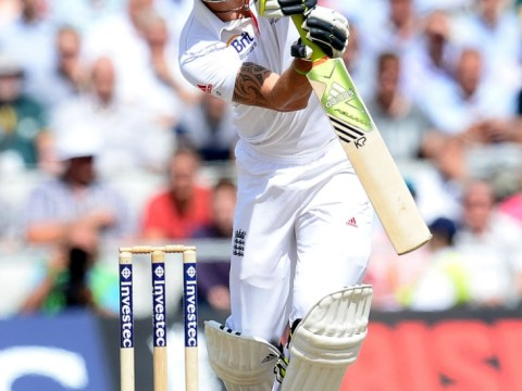 The Ashes 2013: Kevin Pietersen century digs England out of trouble in third Test