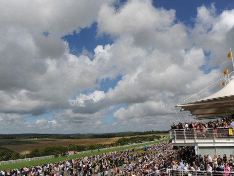 Gallery: Racing at Glorious Goodwood in Sussex – August 3 2013