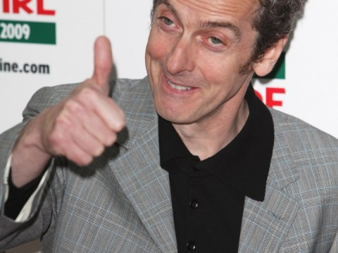 Doctor Who: 5 things you probably didn't know about Peter Capaldi