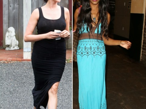 Face Off: Lauren Silverman v Sinitta in the battle of Simon Cowell's ladies