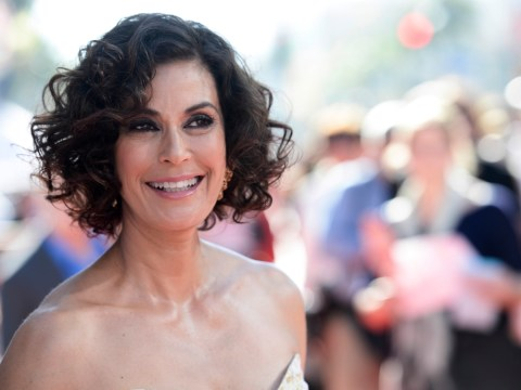 Teri Hatcher: I'm always trying to hug whales and elephants